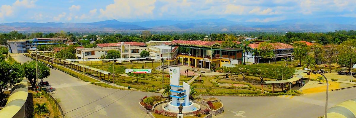 Universidad Nacional de San Martín - Tarapoto