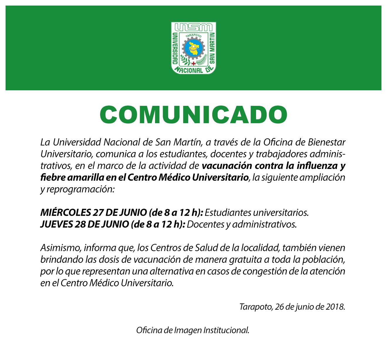 04 - COMUNICADO 260618