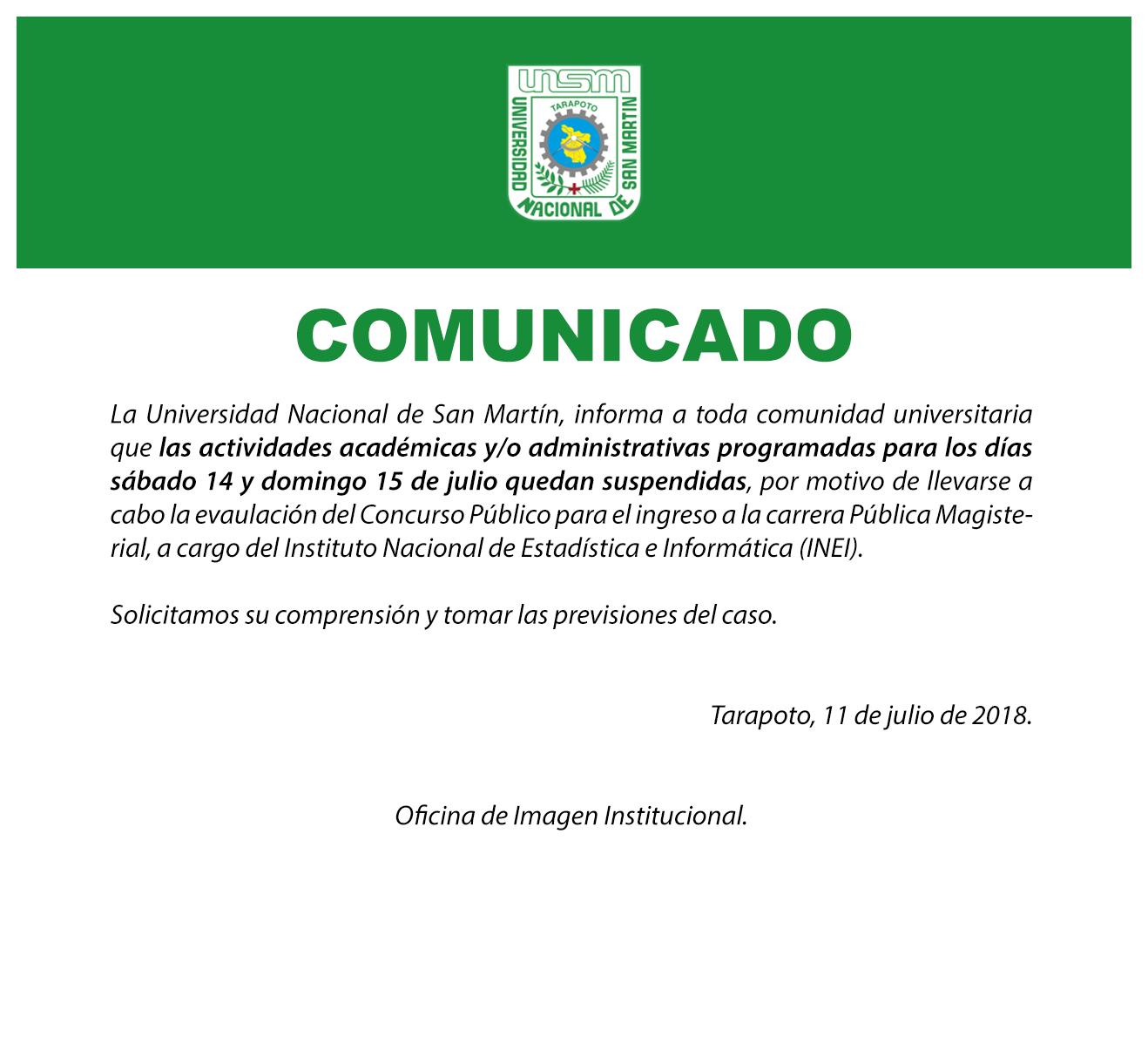 07 - COMUNICADO 110718